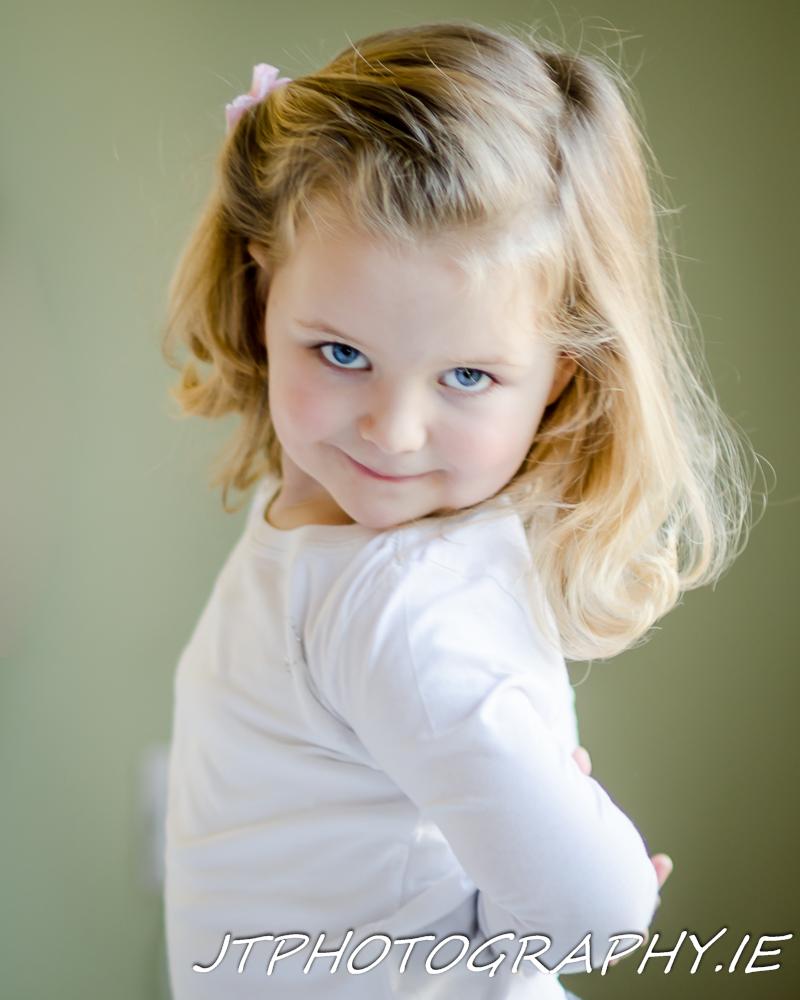 Lucy, Childrens Portrait